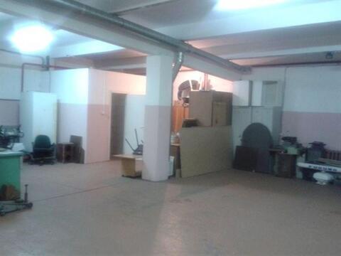 Продам офисное помещение 1852 кв.м. - Фото 5