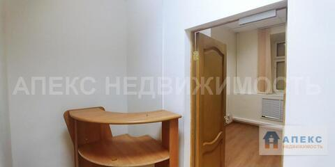 Аренда офиса 77 м2 м. Марксистская в административном здании в . - Фото 5
