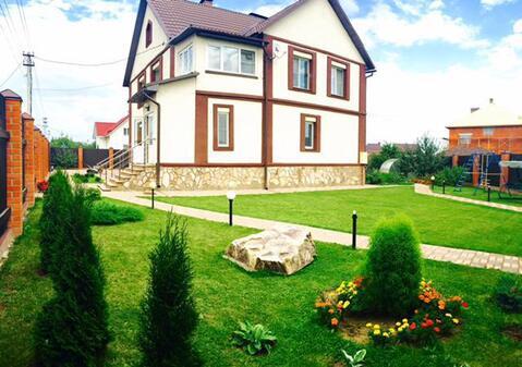 Дом под ключ с мебелью. 300 кв.м. уч. 12 соток. Киевское ш.15км