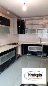 Продам 2-к квартиру в новом доме с современным ремонтом в Солнечном - Фото 3