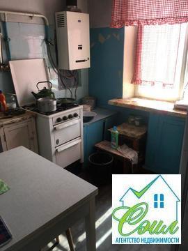 2-комнатная квартира г. Чехов ул. Лопасненская - Фото 4