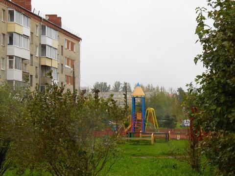 1-к.кв. г. Краснозаводск Московская обл. Сергиево-Посадский р-н - Фото 1