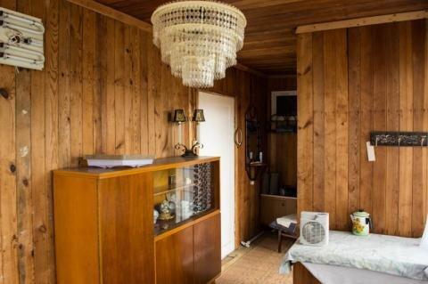 Дача с летней кухней и гаражом. - Фото 4