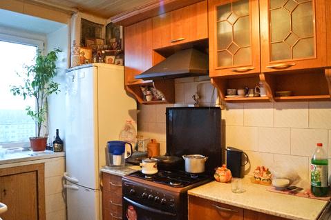 Продается 3-к квартира в кирпичном доме Московской планировки. Торг. - Фото 1