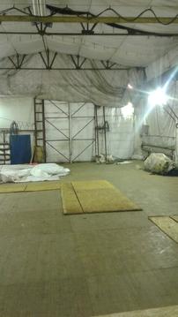 Сдаётся производственно-складское помещение 330 м2 - Фото 3