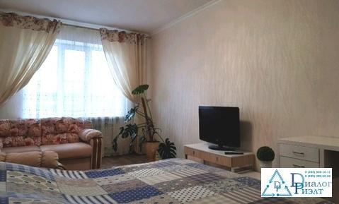 1-я квартира в Москве, район Некрасовка Парк,20м авто до метро Выхино - Фото 3
