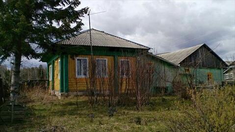 Основательный Дом в п. Орловка - Фото 1