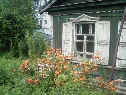 Продам дом 56 кв.м, г. Хабаровск, пер. Свободный - Фото 2