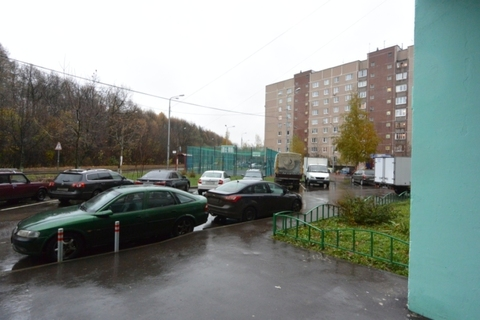 Продаётся 4-х комнатная квартира в зелёном районе на границе с Москвой - Фото 1