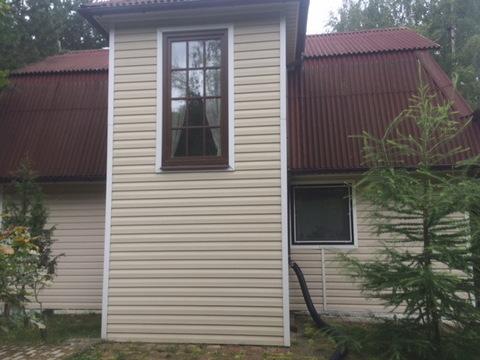 Ло г Высоцк, дом 100 кв.м, участок 20 соток - Фото 2