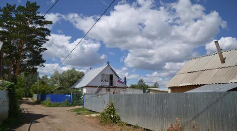 Дом со всеми удобствами, баня, гараж, погреб, 3 км. от Оренбурга - Фото 3