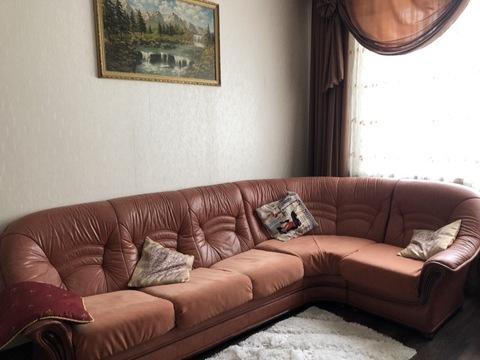 Сдаётся 2к. квартира на Белинского в новом доме - Фото 4