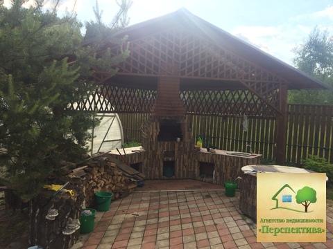 Уютный дом в д. Красотино, Рузский район - Фото 3