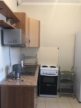 Сдам большую однокомнатную квартиру - Фото 5