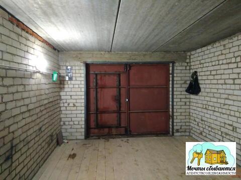 Продажа гаража, Подольск, ГСК Пахра - Фото 2