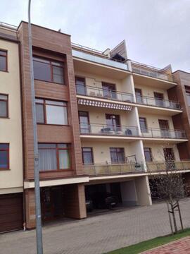 Продажа квартиры, Купить квартиру Юрмала, Латвия по недорогой цене, ID объекта - 313138031 - Фото 1