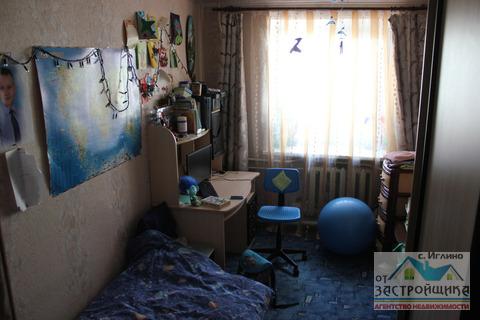 Продам 2-к квартиру, Иглино, улица Ленина - Фото 5