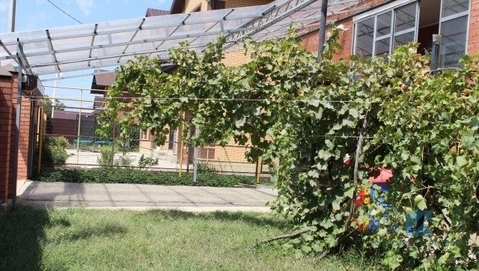 Аренда дома, Краснодар, Улица Надежды - Фото 2