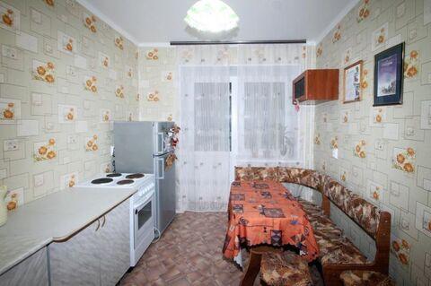 Однокомнатная квартира в Ялуторовске Лесозавод 38.3 кв.м. новый дом - Фото 4