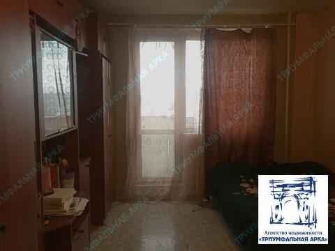 Продажа квартиры, м. Братиславская, Ул. Новомарьинская - Фото 2
