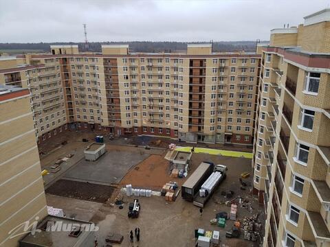 Продажа квартиры, Звенигород, Радужная улица - Фото 1