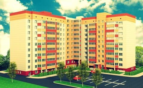 Продажа 1-комнатной квартиры, 40 м2, г Киров, Гороховская, д. 81 - Фото 5