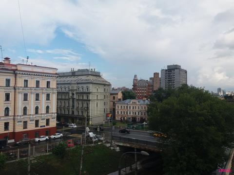 Продажа квартиры, м. Красные ворота, Старая Басманная улица - Фото 3