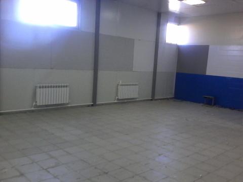 Производственная площадь 140 кв.м (можно добавить десятки кв.м) - Фото 3