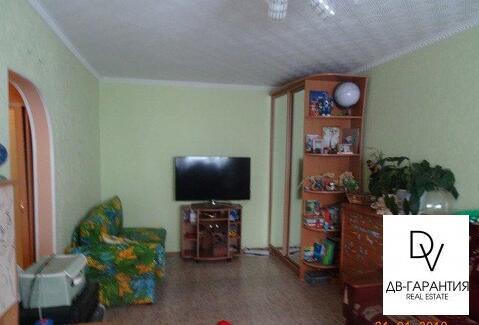 Продажа квартиры, Комсомольск-на-Амуре, Юности б-р. - Фото 3