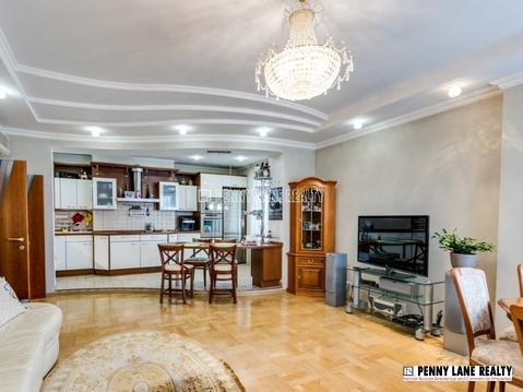 Продажа квартиры, м. Кунцевская, Ул. Гвардейская - Фото 4