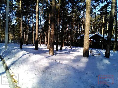 Продажа участка, Бердск, Серебрянный бор - Фото 2