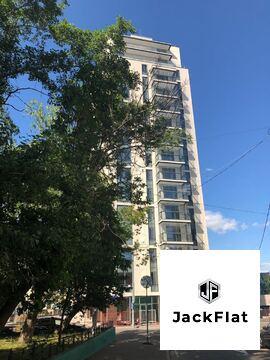 "4-х комн. апартаменты,150,6 кв.м, 18этаж в ЖК ""Басманный,5"" - Фото 4"