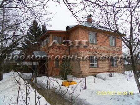 Ярославское ш. 33 км от МКАД, Назарово, Коттедж 120 кв. м - Фото 1