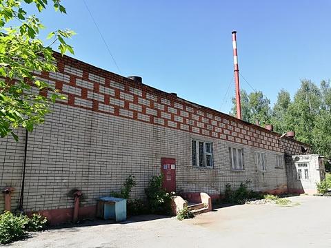 Здание котельной общей площадью 223.1 кв.м по ул. Космонавтов, д.35. - Фото 3