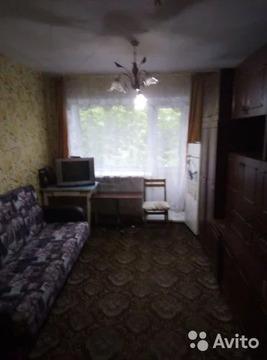 Комната 13 м в 1-к, 4/5 эт. - Фото 1