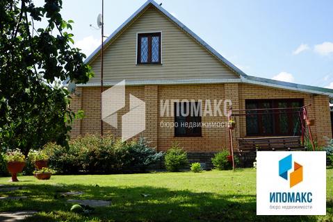 Продается дом в г. Апрелевка - Фото 1