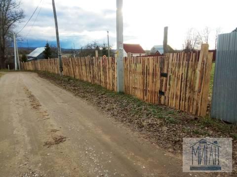 Участок в деревне. - Фото 5