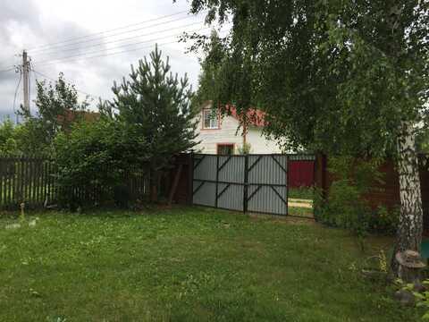 Дом-Баня, Лес, Москва река - Фото 5