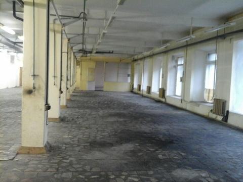 Отличное помещение на 1 этаже под чистое производство. - Фото 1