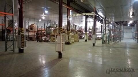 Сдается производственное помещение 2000 кв.м. - Фото 2