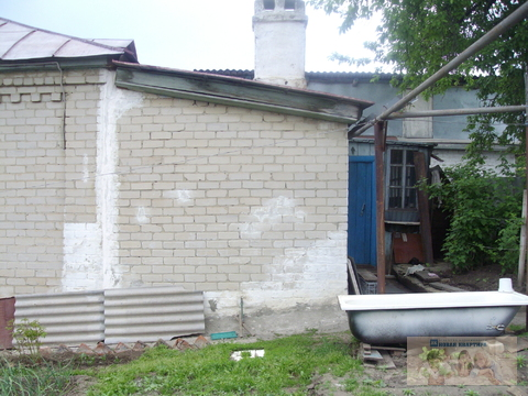 Продам дом ( часть дома ) в Кировском районе - Фото 4