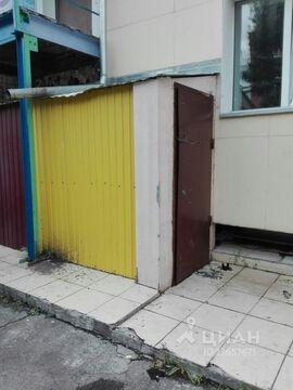 Аренда склада, Красноярск, Ул. Телевизорная - Фото 1