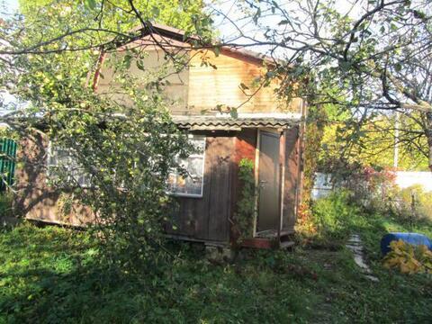 Дача с земельным участком в СНТ Дворики Александровский р-н Владимирск - Фото 3