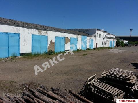 Продажа склада, Краснодар, Ростовское Шоссе