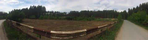 Продается земельный участок 2,13 Га в Екатеринбурге - Фото 4