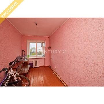 Продажа 5-к квартиры на 5/5 этаже на ул. Перттунена, д. 14 - Фото 5