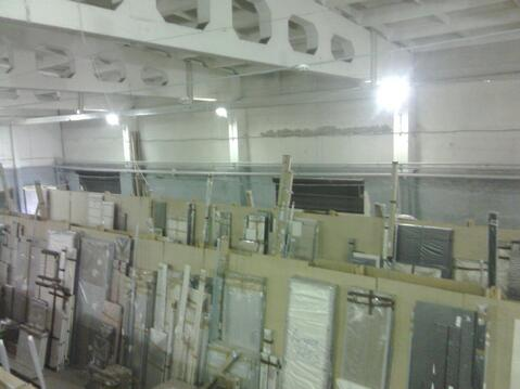Здание ремонтно-механического цеха, 856,7 кв.м. - Фото 4