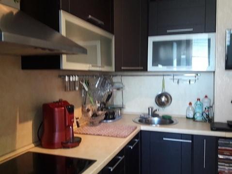 Аренда квартиры в Солнечногорске, Рекинцо-2 - Фото 1