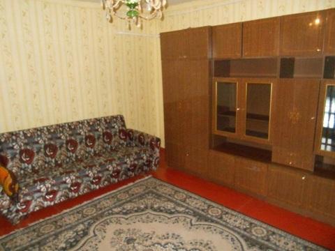 Сдам автономную часть дома в городе Раменское по улице Чапаева. - Фото 1