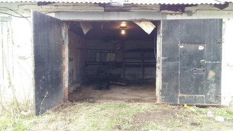 2 гаража расположенных смежно - Фото 4